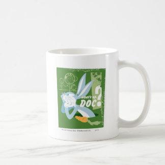 BUGS BUNNY™ What's Up, Doc? Coffee Mug