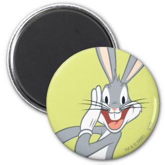 BUGS BUNNY™ Whispering 2 Magnet