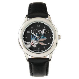 BUGS BUNNY™- Widdle Waskal Watch