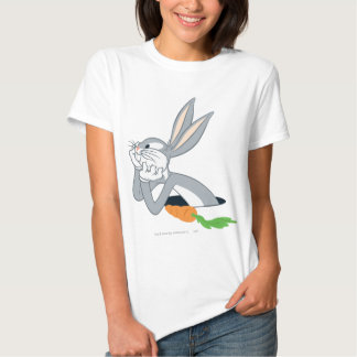 BUGS BUNNY™ with Carrot T Shirt
