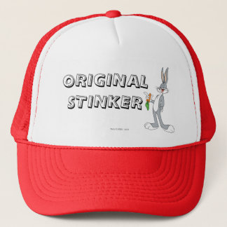 BUGS BUNNY™ With Carrot Trucker Hat