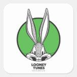 Bugs Dotty Icon Sticker
