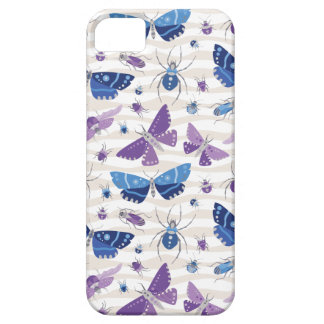 Bugs Everywhere! iPhone 5 Case