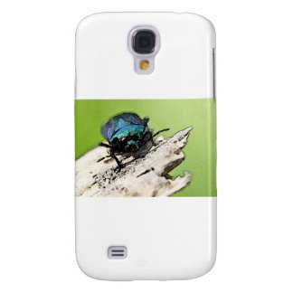 Bugs Galaxy S4 Cover