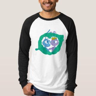 Bug's Life Flik And Princess Atta Disney T-Shirt