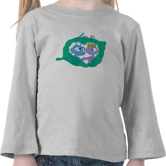 Bug's Life Flik And Princess Atta Disney T Shirt