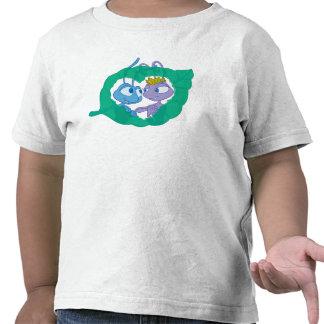 Bug's Life Flik And Princess Atta Disney T Shirts