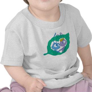 Bug's Life Flik And Princess Atta Disney Tshirts