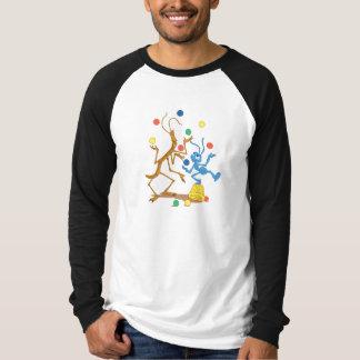 Bug's Life Flik and Slim juggling Disney T-Shirt