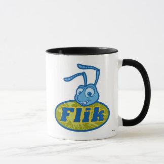 Bug's Life Flik smiling Disney Mug