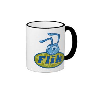 Bug's Life Flik smiling Disney Mugs