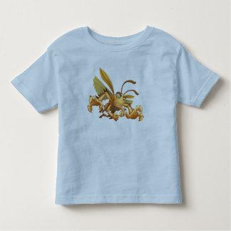 Bug's Life Hopper evil grasshopper flying grabbing Shirt