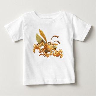 Bug's Life Hopper evil grasshopper flying grabbing T Shirt