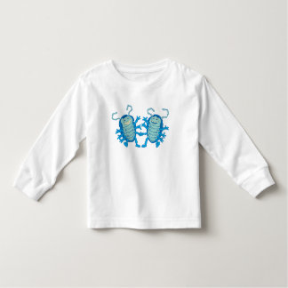 Bug's Life Tuck and Roll rollie pollies beetles Toddler T-shirt
