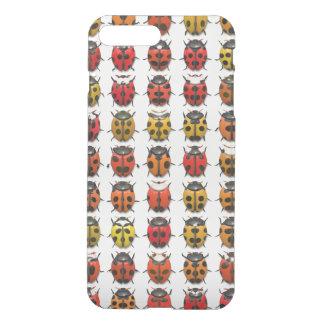 Bugs, ,  -  Pattern iPhone 7 Plus Case