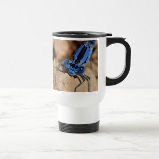 Bugs Travel Mug