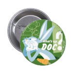 Bugs What's Up, Doc? Pin