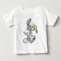 Bugs With Carrot Baby T-Shirt