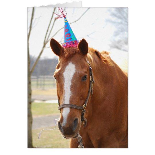 Bugsie Birthday Card
