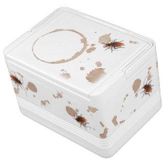 BugZeez™ Icky Sticky Rambling Roaches Cooler