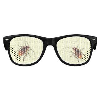 BugZeez™ Icky Sticky Rambling Roaches Freaky Eyes! Kids Sunglasses