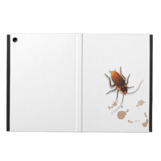 Bugzeez_Icky Sticky Roaches_coffee or cola spill Case For iPad Air
