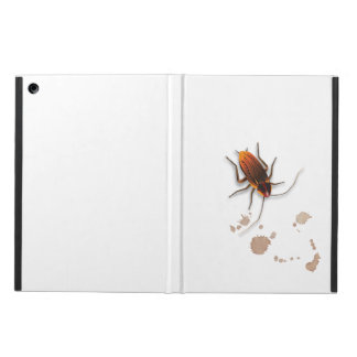 Bugzeez_Icky Sticky Roaches_coffee or cola spill iPad Air Covers