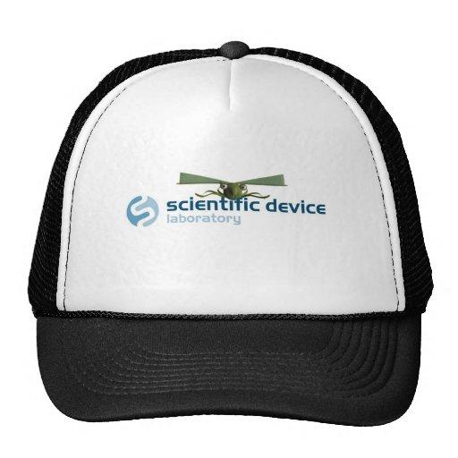 Bugzy SDL Logo Trucker Hat