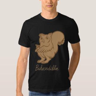 Buhardilla (sobre oscuro) COLOR CHOCOLATE T Shirt
