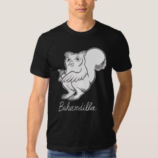 Buhardilla (sobre oscuro) COLOR NATA T-shirt