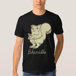 Buhardilla (sobre oscuro) COLOR VAINILLA Shirt