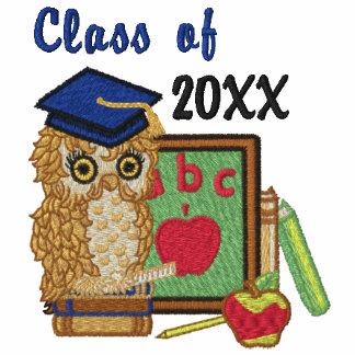 Búho 20XX - personalizar del escolar