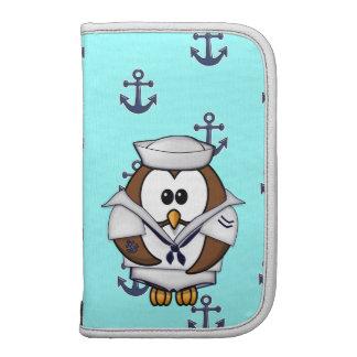 búho del marinero organizadores