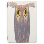 Búho impar en cubierta de aire del iPad de las Cover De iPad Air
