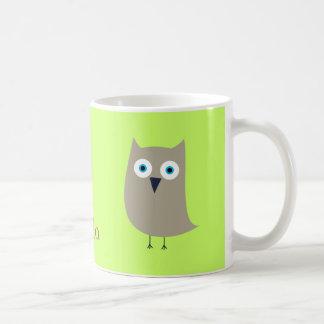 BúHo Mug