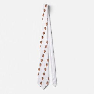 Búho sabio corbatas