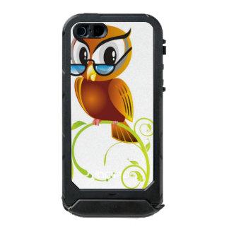 BÚHO SEVERO FUNDA PARA iPhone 5 INCIPIO ATLAS ID