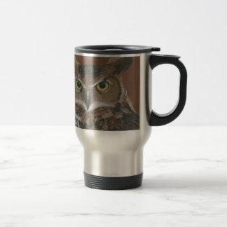 Búho Tazas De Café