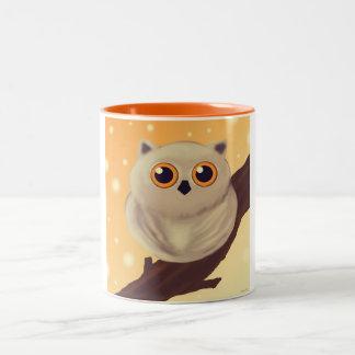 buho tazas de café