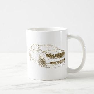 Bui Veran 2012 Coffee Mug