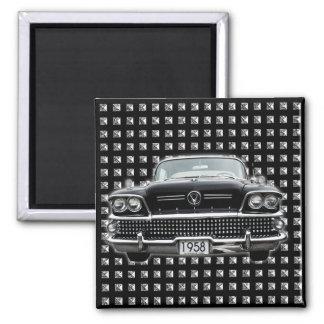 buick1958 refrigerator magnets
