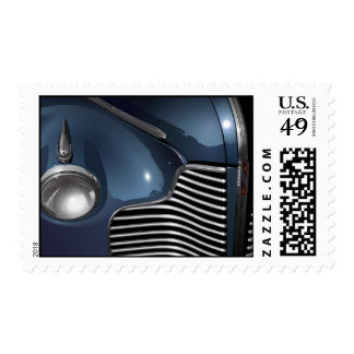 Buick8 Postage Stamp