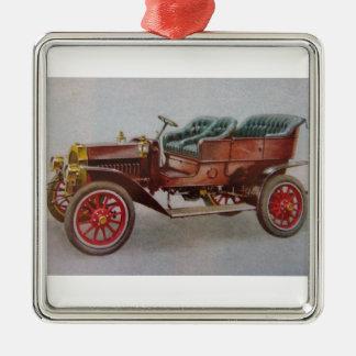 Buick 1908 ornatos