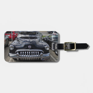 Buick 1950 Super Eight Bag Tag