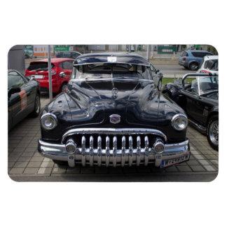 Buick 1950 Super Eight Rectangular Magnet