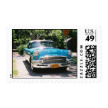 Buick 1955 sello