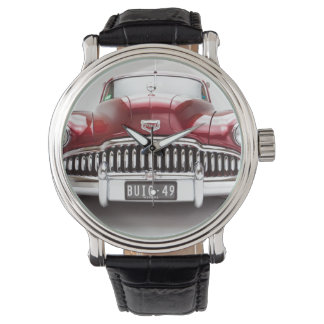 Buick 8 estupendos relojes de pulsera