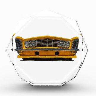 Buick amarillo