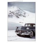 Buick and Colorado Mountain Card