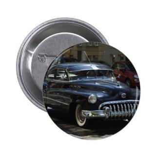 Buick Dynaflow Pin Redondo De 2 Pulgadas